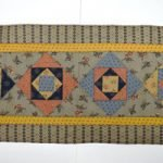 Judy's Square in a Square Quilt Kit