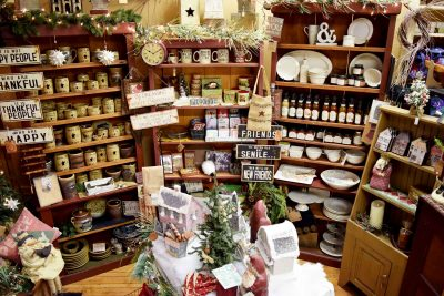 Locally Made Pottery & Accessories