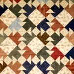 Sweet Tea Quilt Kit