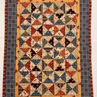 Antiquity Quilt Kit